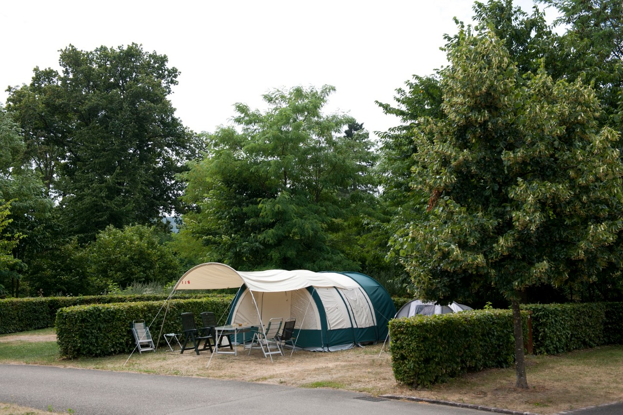 Camping Florival
