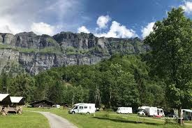 Camping Du Peely