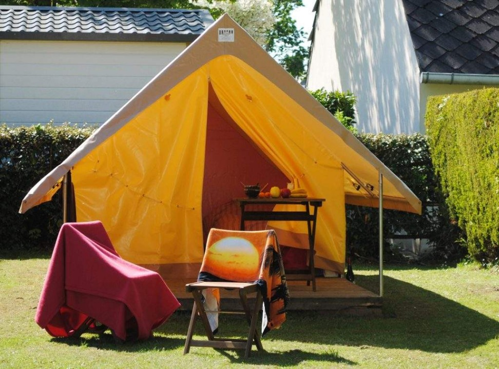 Camping le Neptune ****