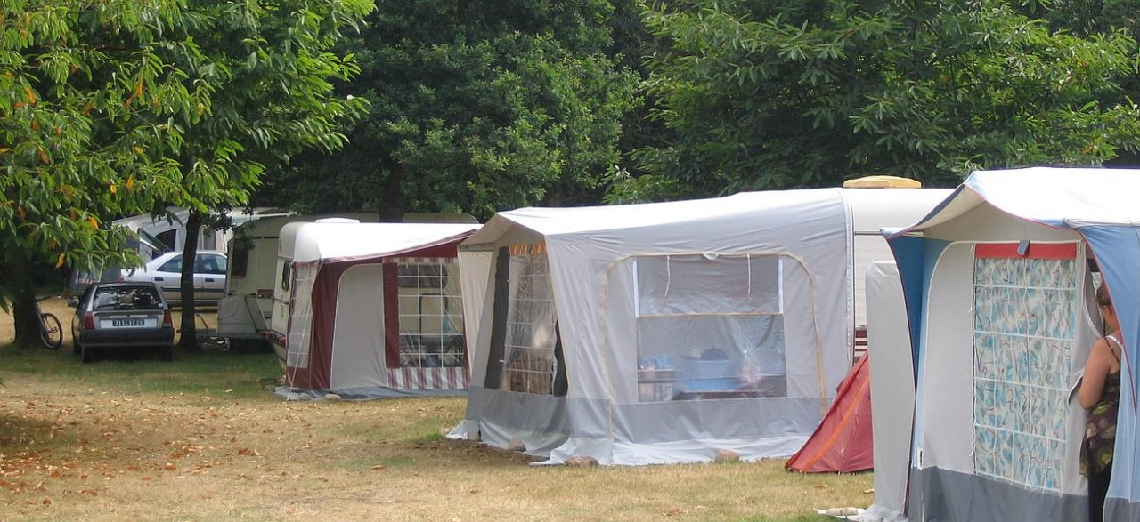 Camping Kerven