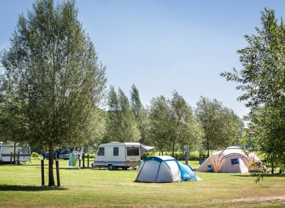 Camping Croas-Men