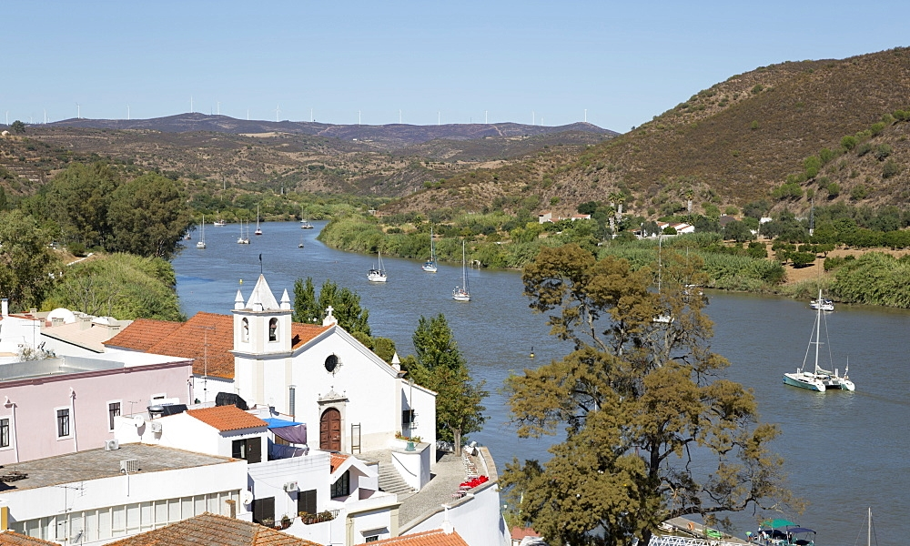 Rota do Rio Guadiana