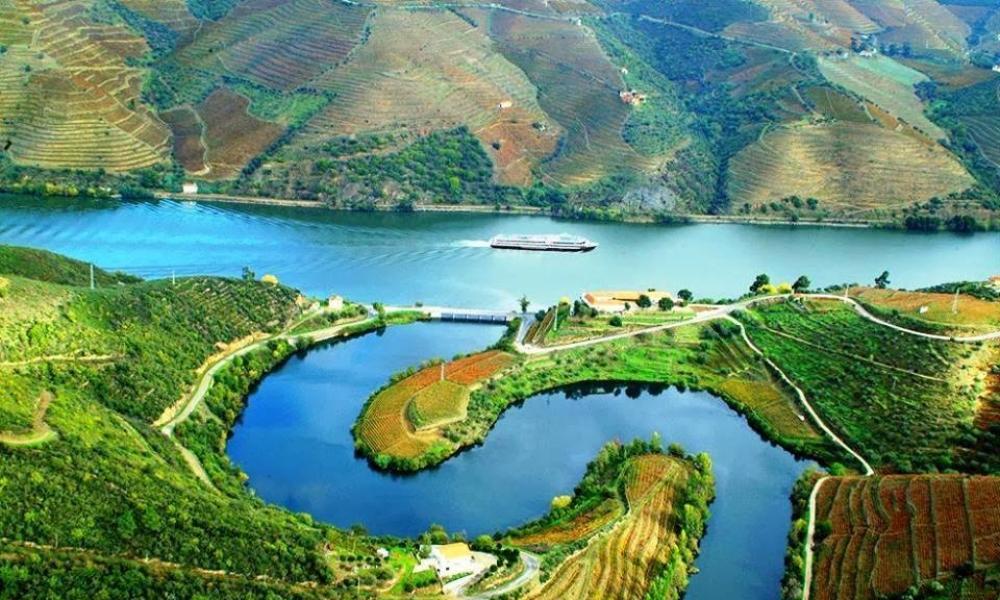 Rota do Rio Douro