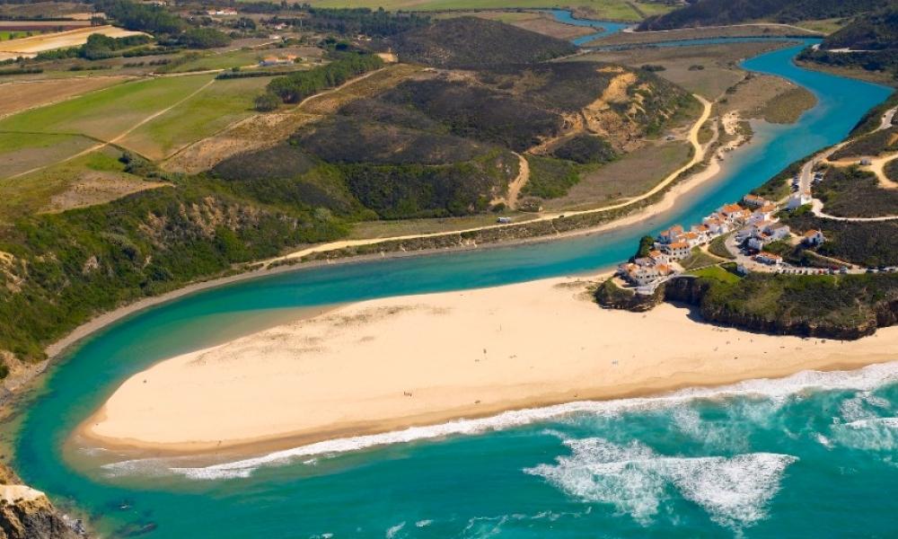 Roteiro das Praias da Costa Vicentina
