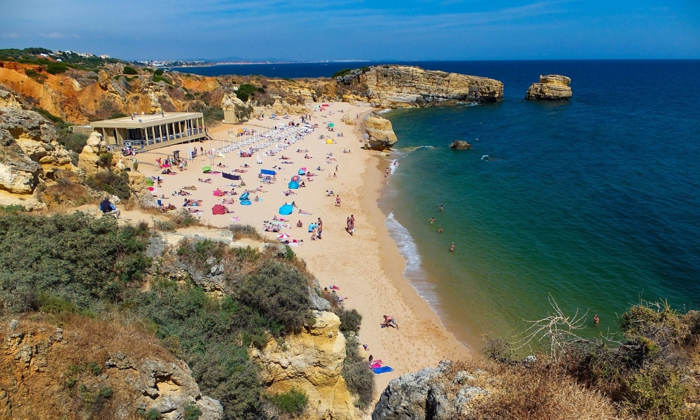 Rota das Praias do Algarve