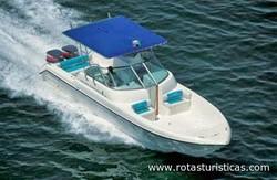 Seven Seas Passenger Yachts & Boats Rental