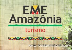 Eme AmazÔnia Turismo