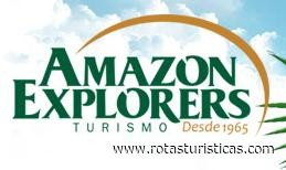 Amazon Explorers Manaus