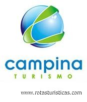 Campina Turismo