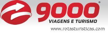 9000 Viagens e Turismo