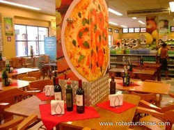 Pizzaria Beppina