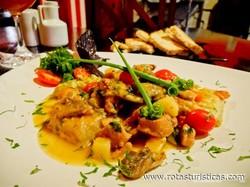 Restaurante e Pizzaria Nova Casa