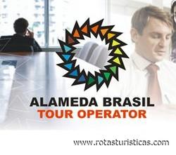 Alameda Brasil