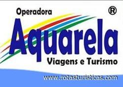 Aquarela Turismo