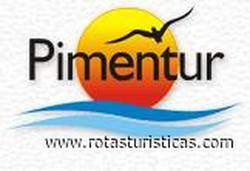 Pimentur