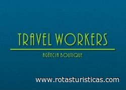 Boutique Travel Workers