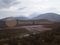 Soroche Expedition