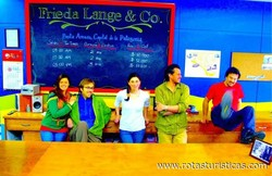 Frieda Lange & Co.