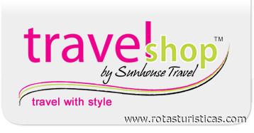 Sunhouse Travel Shop