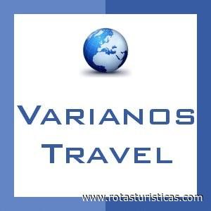 Varianos Travel Agency