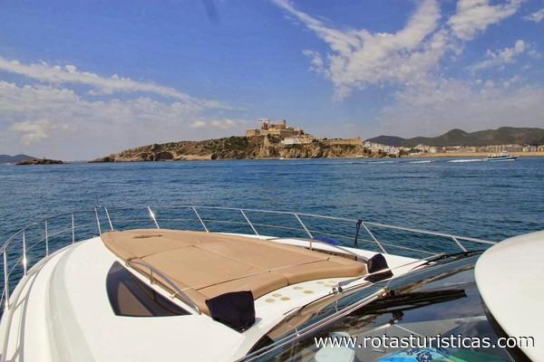 Martins Yacht Ibiza