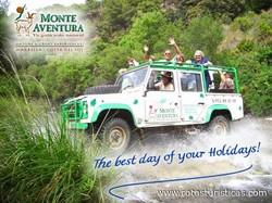 Monte Aventura, Andalucía Ecotour