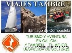 Viajes Tambre, S.L.
