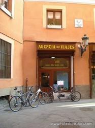 Bike Spain