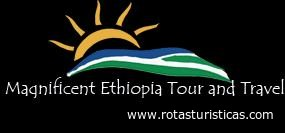 Magnificent Ethiopia