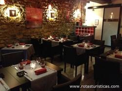 Jeremy Galvan Restaurant