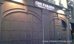 Oh Paradis