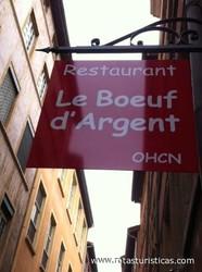 Le Boeuf D