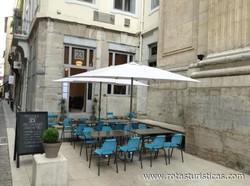 23 Restaurant - Caviste Bio