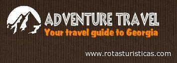 Adventure Travel Georgia