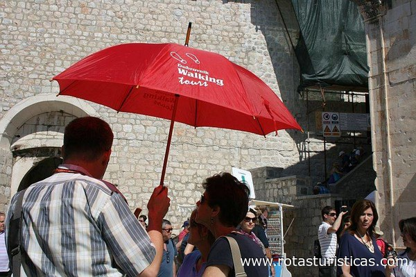 Dubrovnik Walking Tours