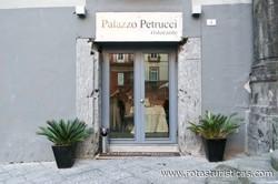 Ristorante Palazzo Petrucci