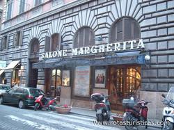 Ristorante Salone Margherita