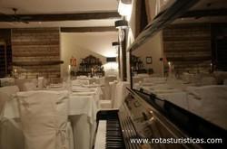 Ristorante Taverna Estia