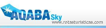 Aqaba Sky