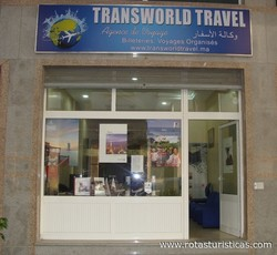 TRANSWORLD TRAVEL AND TOURISM
