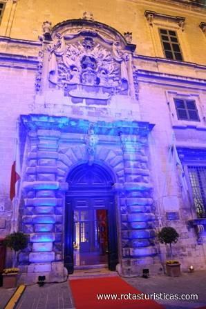 Malta Tourism Authoriry