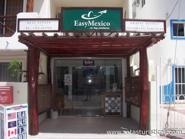 Playa del Camen Incoming Services