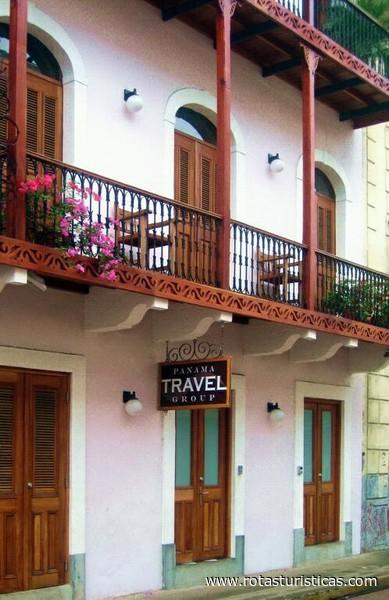 Panama Travel Group