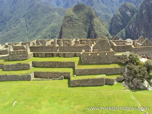 Tours a Machu Picchu Perú