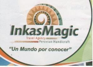 Inkas Magic
