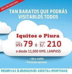 Agencia de Viajes & Turismo Carol Tours