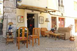Restaurante Aquele Lugar em Alcântara