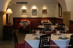 Restaurante Banthai