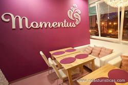 Café Restaurante Momentus