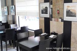 Restaurante Tomo
